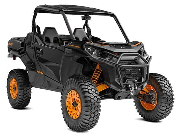 Can-Am Commander 1000R