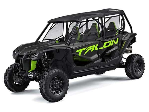 Honda Talon 1000X-4