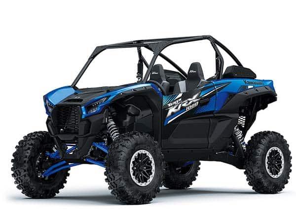 Kawasaki Teryx KRX 1000