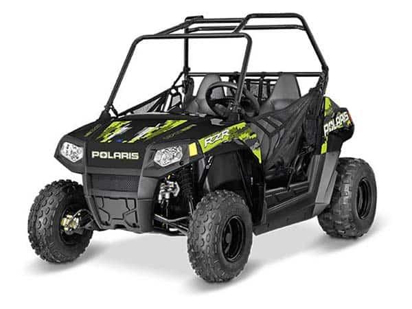 Polaris RZR 170 EFI